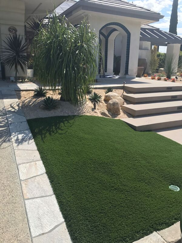 Artificial Turf Services Company Chula Vista, Synthetic Grass Installation For Property Value Increase