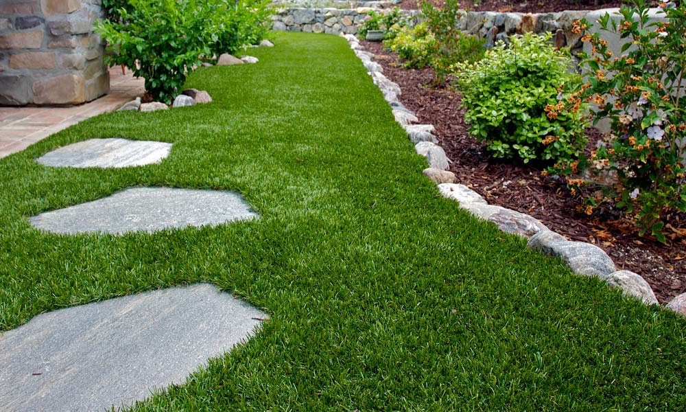 Artificial Lawn Custom Backyard Company Chula Vista, Top Rated Backyard Synthetic Grass Installation