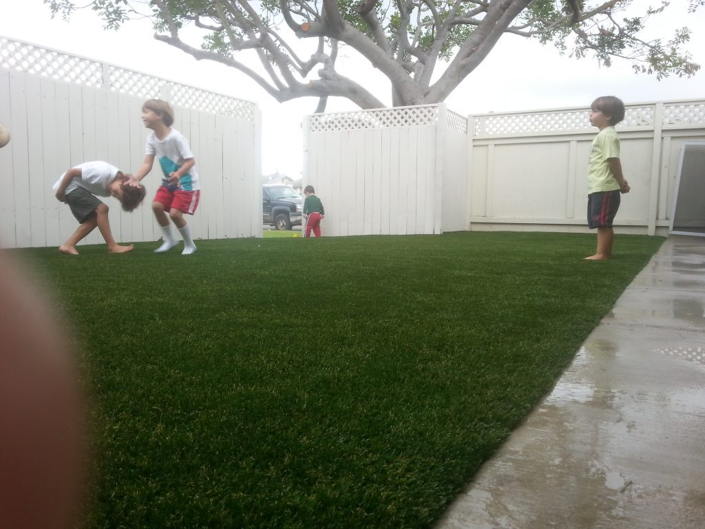 Synthetic Lawn Company Chula Vista, Top Rated Artificial Turf Installation Company