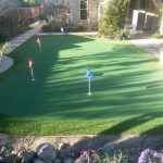 Synthetic Turf Putting Greens For Backyards Chula Vista, Best Artificial Lawn Golf Green Prices
