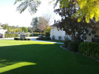 Synthetic Turf Services Company, Artificial Grass Residential and Commercial Projects in Chula Vista