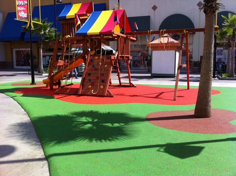 Best Playground Safety Surfacing Chula Vista, Playground Safety Surfacing Company