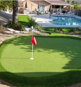 Artificial Turf Contractor, Golf Putting Greens Turf Services Chula Vista Ca