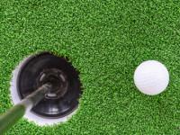 Artificial Turf Golf Greens Installation in Chula Vista, Putting Greens Turf Company