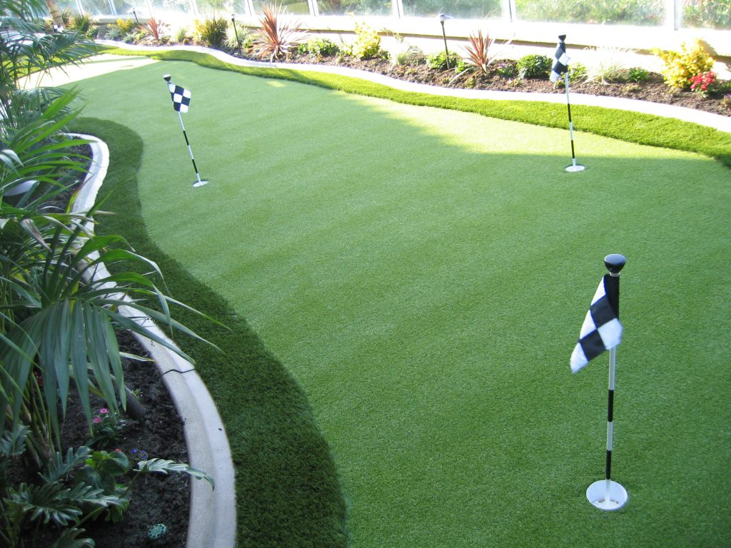 Artificial Lawn Golf Greens Company Chula Vista, Best Artificial Grass Installation Prices