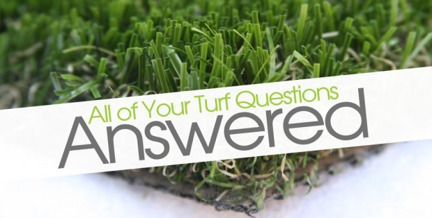 Artificial Grass Frequently Asked Questions Chula Vista, Synthetic Turf FAQs
